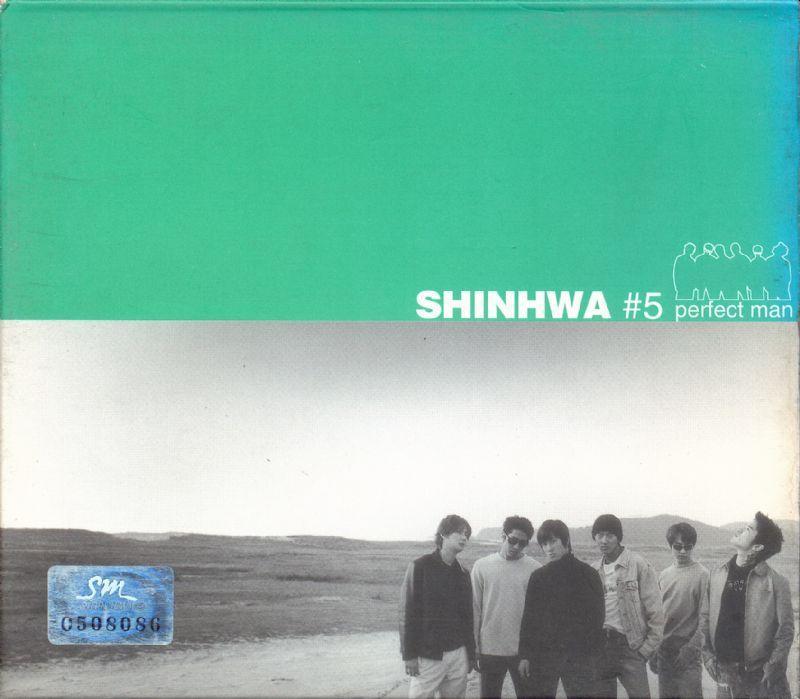 Volume 9 (Shinhwa album)