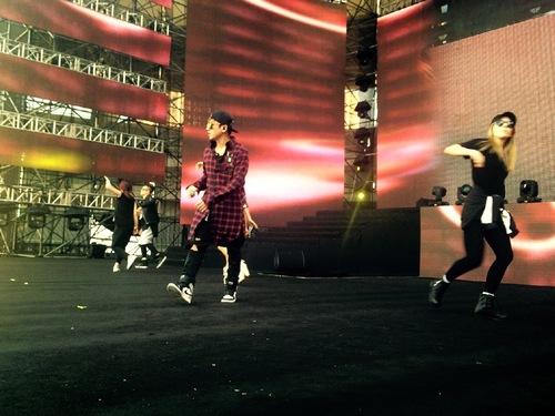 shinhwa weibo 011014