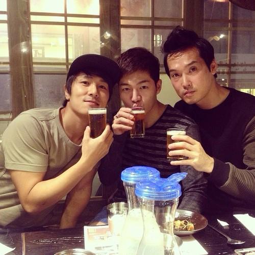 son seungwon dongwan 0914