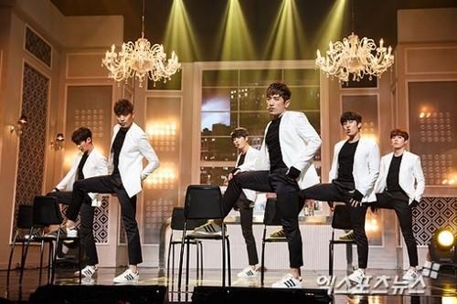 Shinhwa 10