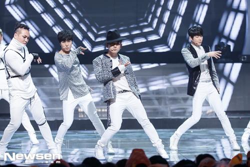 Shinhwa 8