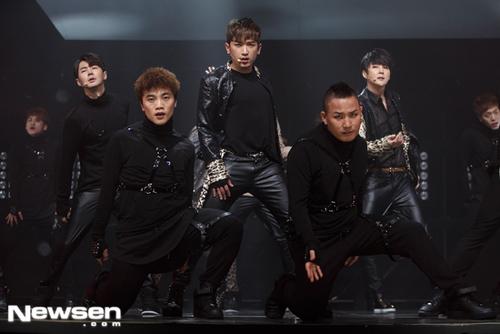 Shinhwa 9
