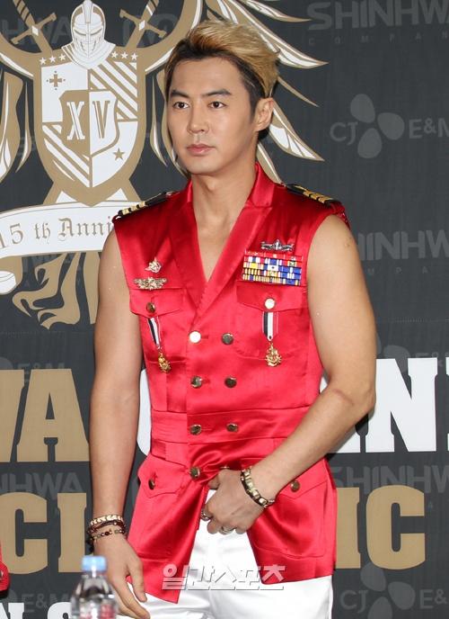 Shinhwa 43
